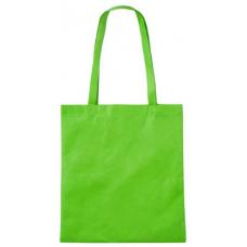 Basic Shopper - Licht Groen