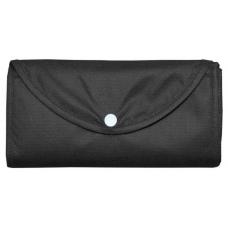Opvouwbare tas - Zwart