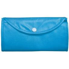 Opvouwbare tas - Licht Blauw