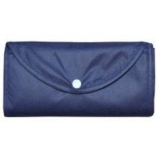 Opvouwbare tas - Marine Blauw