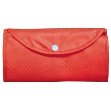 Opvouwbare tas - Rood