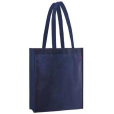 Shopper - Marine Blauw