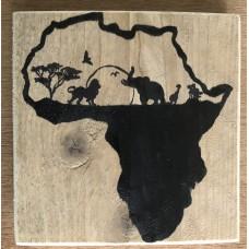 Afrika - Olifanten