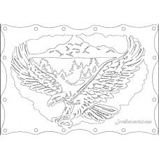 Eagle - Loose Feathers