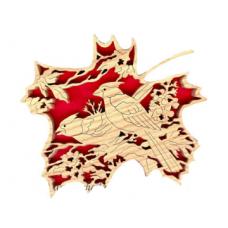 Cardinal Flair (FL118)