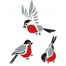 Drie Vogels 2