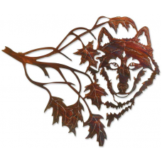 Wolf in tak