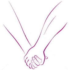 Hand in Hand 1