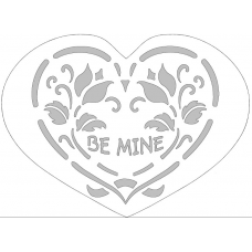 Hart - Be Mine