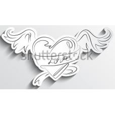 Vliegend Hart