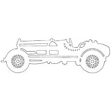 Auto - Alpha Romeo