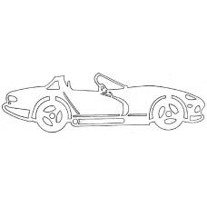 Auto - Dodge Viper