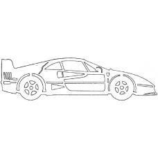 Auto - Ferrari F40