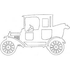 Auto - Ford Town car