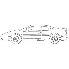 Auto - Lotus Espirit Turbo SE 40