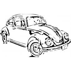 Auto - Volkswagen Kever 2