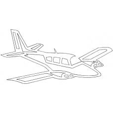Vliegtuig - Gulfstream Cougar