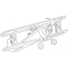 Vliegtuig - Naval Aircraft Factory N3N3
