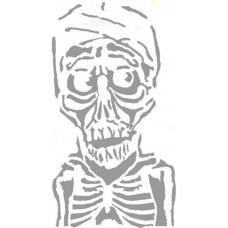 Achmed - the dead terrorist