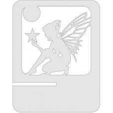 Tablet standaard - Elfje