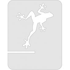 Tablet standaard - Kikker
