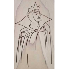 De Boze Koningin