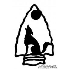 Arrowhead Coyote
