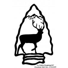 Arrowhead Mule Deer