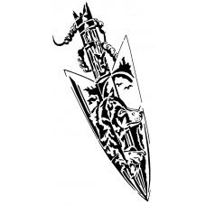 Arrowhead Wolven