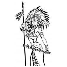 Amazone Girl