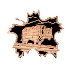 Bison (FL156)