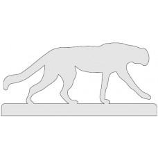 Luipaard 1