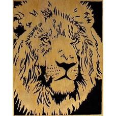 Leeuw 10