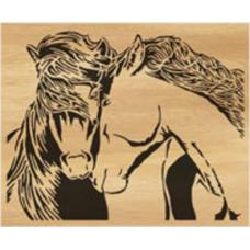 Horses (2)