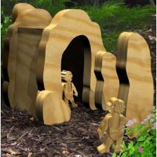 Cave Dwelling