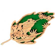 Bullfrog (FL136)