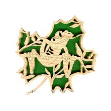 Tree Frog (FL116)