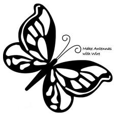 Vlinder 10