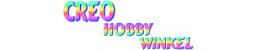 Creo Hobby Winkel