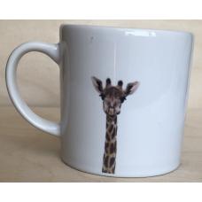 Mok - Baby Giraf