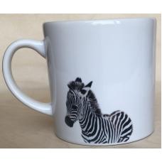Mok - Baby Zebra