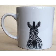 Mok - Zebra